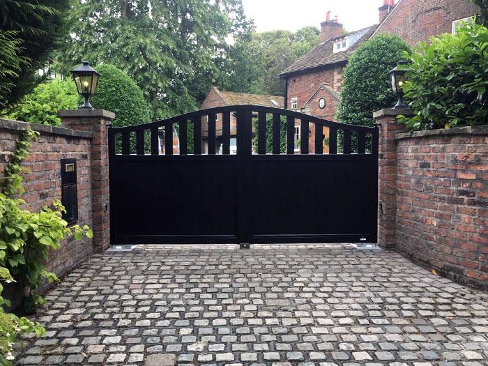Anglia Gates